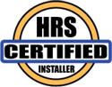 Find HRS Certified Installers