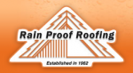 Rain Proof Roofing