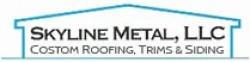 Skyline Metal Roofing Supply
