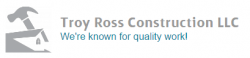 Troy Ross Construction